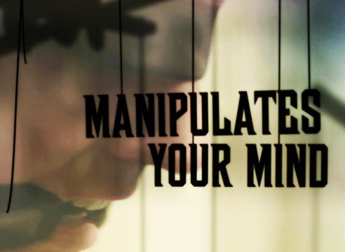Mistři manipulace: Konec světa -dokument