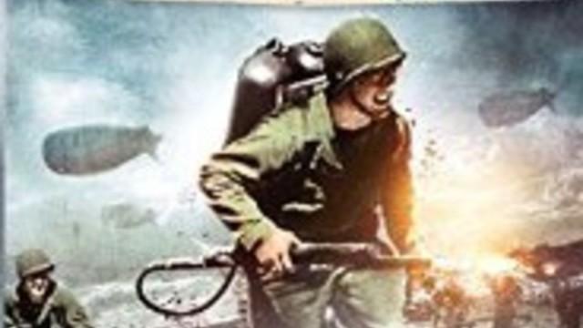 Srpen 1944: Vylodění v Provence -dokument