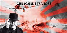 Churchillovi zrádci -dokument