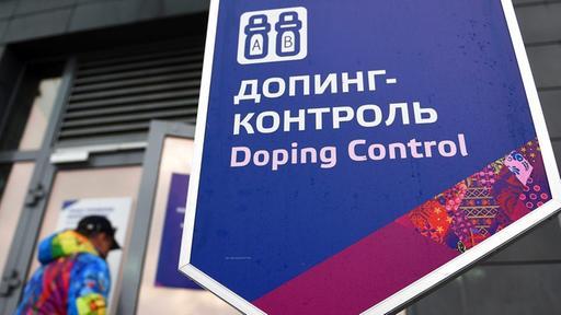 Odhalený doping ruských atletů -dokument