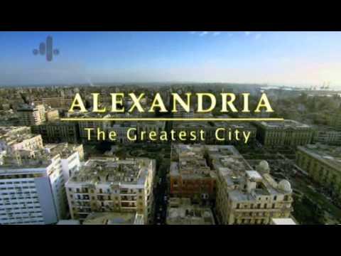 Alexandrie: Město měst -dokument