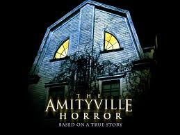 Skutečné Amityville: Dům hrůzy -dokument