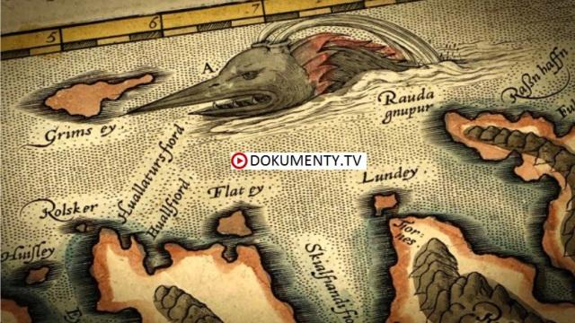 Komu patří oceány -dokument