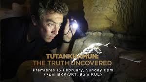 Tutanchamon: Odhalená pravda -dokument
