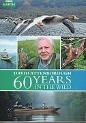 Attenborough – 60 let v divočině 1. část -dokument
