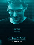 Citizenfour: Občan Snowden -dokument