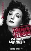 Hitlerovy ženy: 5.časť: Zarah Leander – speváčka -dokument