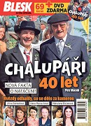 40 let s Chalupáři -dokument