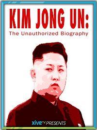 Poslední rudý princ: Kim Jong-Un -dokument