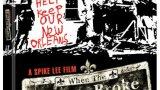 Hurikán Katrina: rekviem o čtyřech dějstvích 3. část -dokument