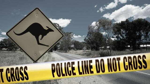 Zločiny které otřásly Austrálií – Únos a vražda Ebony Simpsonové -dokument