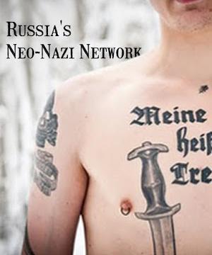 Neonacisté v Rusku -dokument