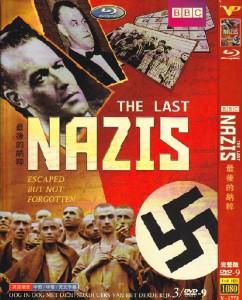 Poslední nacisté -dokument