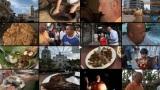 Bizarní jídla s Andrewem Zimmernem: Filipíny -dokument