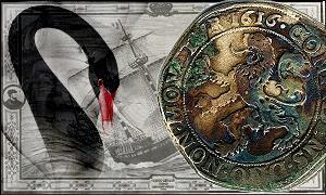 Boj o poklad Černé labutě -dokument
