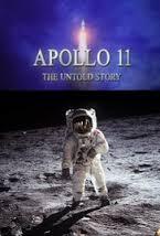 Apollo 11: Utajený příběh -dokument