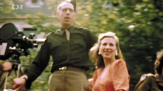 Kapitulace nacistického Německa 1.časť -dokument