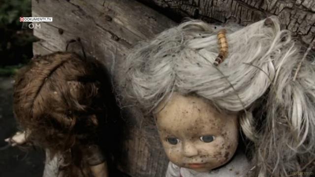 Po stopách duchů: Ostrov panenek -dokument