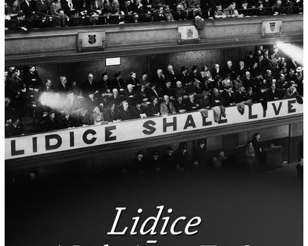 Lidice – paprsek do tmy -dokument