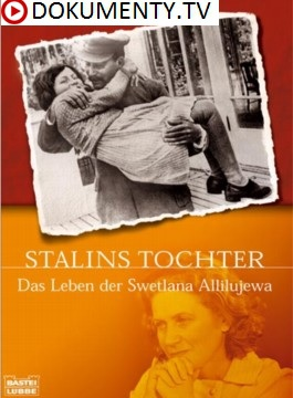 Stalinova dcera -dokument