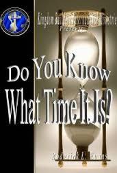 Kolik je hodin? -dokument