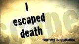 Unikl jsem smrti: Muka na předměstí -dokument