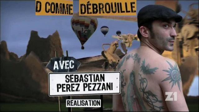 Poraď si sám!: Senegal -dokument