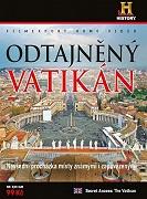 Tajný přístup: Vatikán / Zákulisí Vatikánu 1/2 -dokument