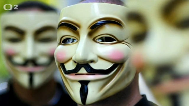 Pološero: Já hacker  -dokument