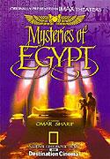 Záhady Egypta -dokument