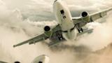 Nové hranice létání -dokument
