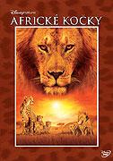Africké kočky: Království odvahy -dokument