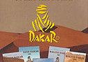 Rallye Dakar – 30 let historie -dokument