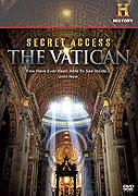 Tajný přístup: Vatikán / Zákulisí Vatikánu 2/2 -dokument