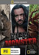 Člověk versus monstrum: Chladnokrevní zabijáci -dokument