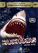 Dobrodružství oceánů: Carcharias – Velký bílý -dokument