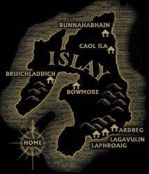 Islay – za tajemstvím whisky -dokument