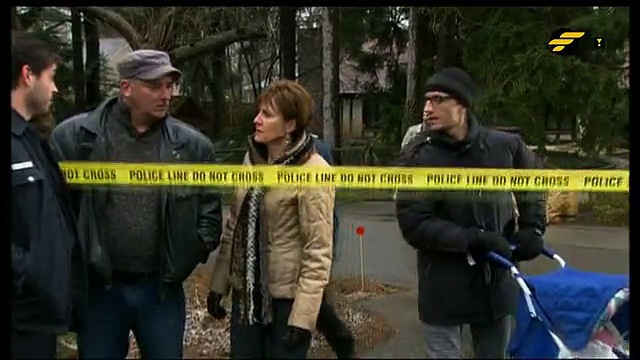 Chladnokrevně – Vražda na Cherry Hill -dokument