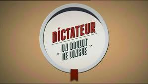 Těžký život diktátora -dokument