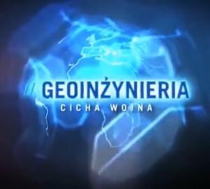 Geoinžinierstvo – Tichá vojna -dokument