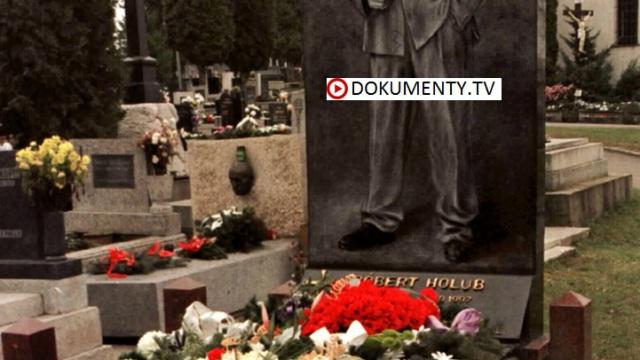 Mafiáni: Róbert Holub – kumpán železiarskych magnátov -dokument