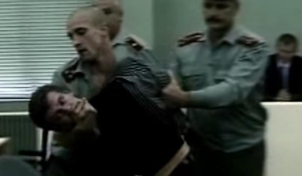 Mafiáni: Mafiánsky duel Gorila proti Čističovi -dokument