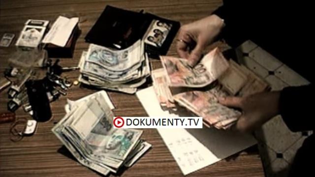 Mafiáni: Ján Takáč – muž dvoch tvár a Jozef Surovčík – boss zakladajúci reštaurácie -dokument