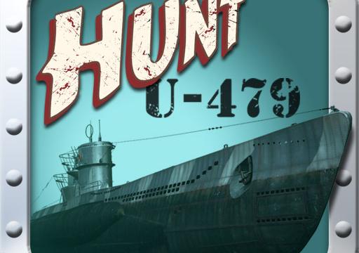Hledání ponorky U-479 -dokument