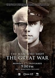 Muž, který fotil velkou válku -dokument