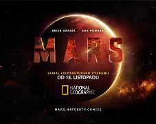 Mars / část 1 -dokument