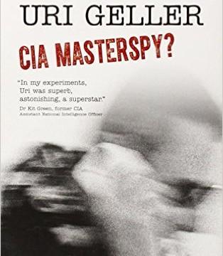 Uri Geller: Špion a senzibil -dokument