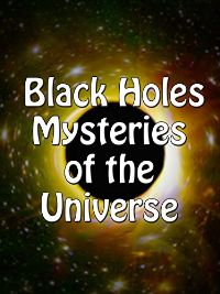 Záhada černých děr -dokument