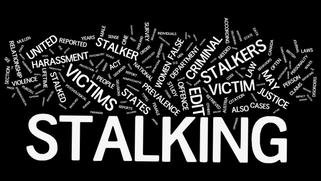 Stalking -dokument