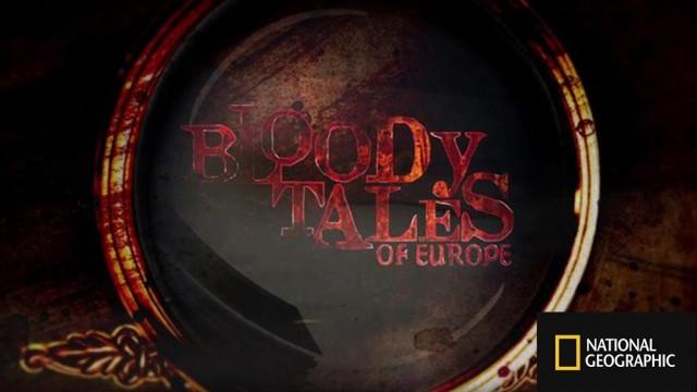 Krvavé příběhy Evropy: Popravy -dokument